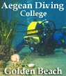 The Aegean Diving College
