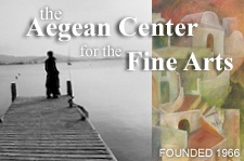 The Aegean Center for the Fine Arts