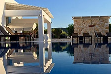 Paros Antiparos rooms apartments holidays rentals