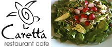 Caretta Healthy Restaurant & Cafe
