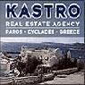 Kastro real estate agency