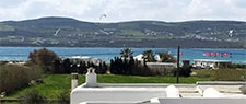 Beach Lodge Paros