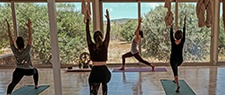 Okreblue Yoga Retreat Center
