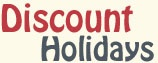 Deals & Discounts - Budget Holidays