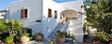 Guesthouses on Paros & Antiparos