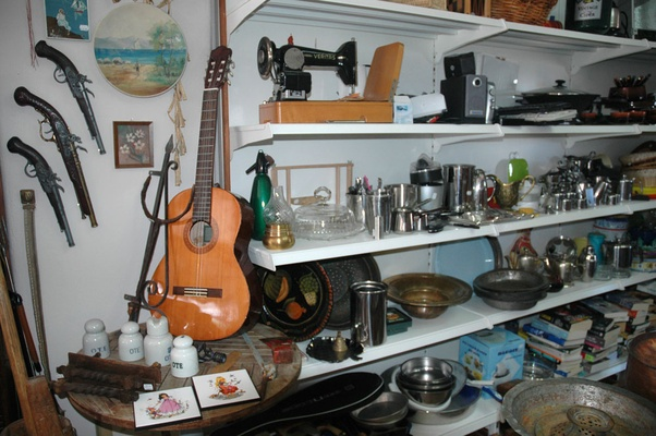 Kitchenware & Decoration