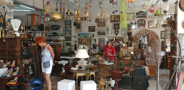 cefd6d7a20 Antique   Second-Hand Store - Fasianos